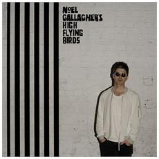 Noel Gallagher's High Flying Birds - Chasing Yesterday (Lp+Cd)