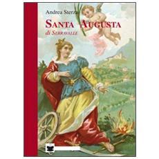 Santa Augusta di Serravalle (rist. anast.)