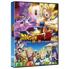 Dvd Dragon Ball Z - La Battaglia Degli D