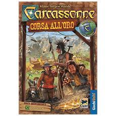 Carcassonne - Corsa All'Oro