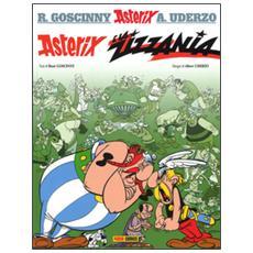 Asterix e la zizzania. Vol. 15