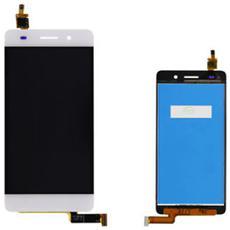 Display Schermo Lcd Touch Screen Ricambio Vetro Huawei G Play Mini Bianco
