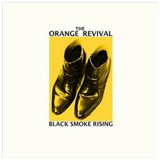 Orange Revival - Black Smoke Rising