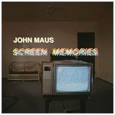 John Maus - Screen Memories