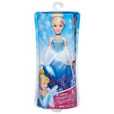 Disney Cinderella, Ragazza, Multicolore, Scarpe, Femmina, Blister