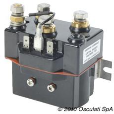 Teleruttore Lewmar 700 W a 2 fili per Pro-Series, V-700, Horizon