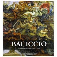 Baciccio. Giovan Battista Gaulli