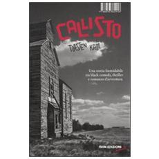 Callisto. Un intrigo americano