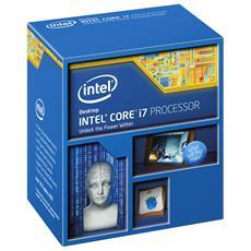 INTEL - Processore Core i7-4790K (Haswell Refresh)...