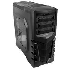 Case Gear For Gamers Gx505 Window Blue 120x80x173