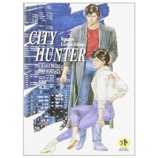 City Hunter - Il Romanzo
