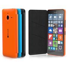 Flip Wlc Lumia 640 Xl Cyan