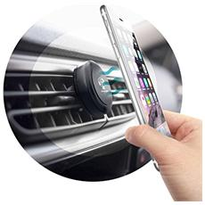 Smartphone Supporto Magnetico Auto Univ.