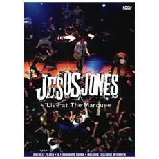 Jesus Jones - Live At The Marquee [ Edizione: Regno Unito]