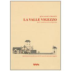 La valle Vigezzo nel contesto alpino