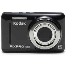 KODAK - Pixpro FZ53 Fotocamera Compatta 16 Mpx Zoom Ottico...