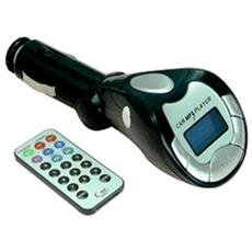 Fm Trasmettitore Golf Stilelettore Mp3 Per Auto Con Modulatore Fm; Car Mp3 Player With Fm Modulator''golf''