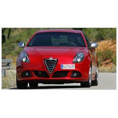 Kit Xenon H7 Canbus 3.0 Adatto Per Alfa Romeo Giulietta Slim In Ferro Dal 2014 In Poi