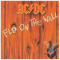 Ac / Dc - Fly On The Wall
