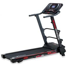 Tapis Roulant Mf296 Movi Fitness