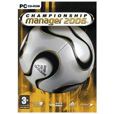 PC - Scudetto 2006 Championship Manager