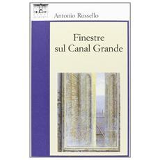 Finestre sul Canal Grande