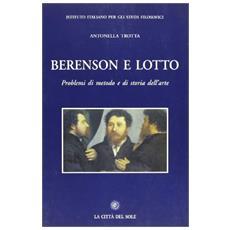 Berenson e Lotto