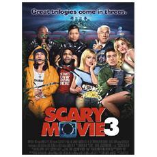 Dvd Scary Movie 3 - Una Risata Vi Sepp.