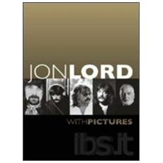 Dvd Lord Jon - With Pictures