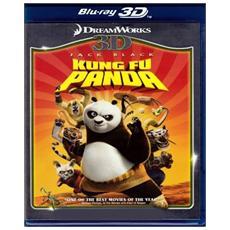 Brd Kung Fu Panda (3. D)