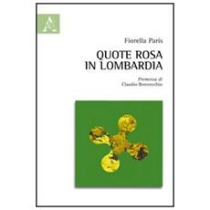 Quote rosa in Lombardia