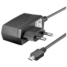 IPW-USB-MICRO - Alimentatore di Rete a Micro USB, 1A