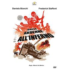 Dvd Dalle Ardenne All'nferno