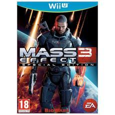 WiiU - Mass Effect 3 - Special Edition