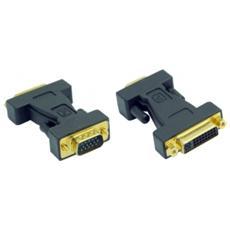 Adattatore Video Professionale VGA / DVI