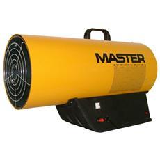 Generatore D'aria Calda Portatile A Gas Blp 53 M
