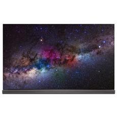 """TV OLED Ultra HD 4K 77"""" 77G6V Smart TV 3D UltraSlim"""