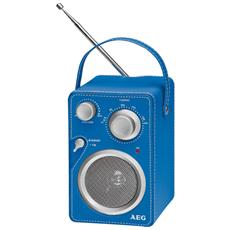 Design Radio Blu Mr 4144