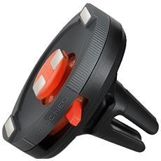 Supporto Auto Smartphone Fissaggio Magnetico + Meccanico Fitclic Neo Tigra