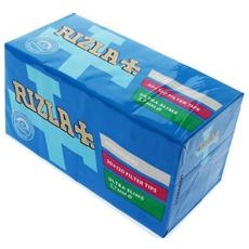 215d7ecd1361 RIZLA - 2400 Filtri Ultra Slim In 20 Scatole Da 120 Filtri Per Sigarette
