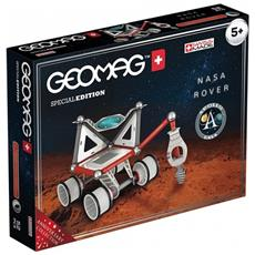 Nasa Rover 54pcs Special Edition