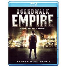 Boardwalk Empire - Stagione 01 (5 Blu-Ray)