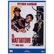 Dvd Mattatore (il)
