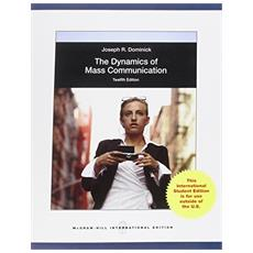 Dynamics of mass comunication (The)