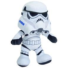 Peluche Star Wars Storm Trooper 25 cm PLH0207