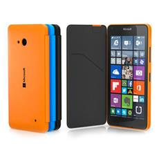 Flip Wlc Lumia 640 Orange