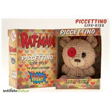 Rat-Man - Peluche Grande Piccettino Occhio Rosso