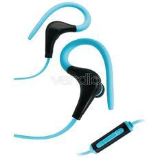 Auricolari Sport Blu