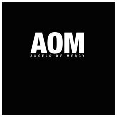 Angels Of Mercy - Angels Of Mercy