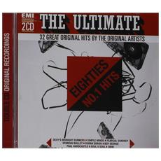 Ultimate Eighties No. 1 Hits (The) (2 Cd)